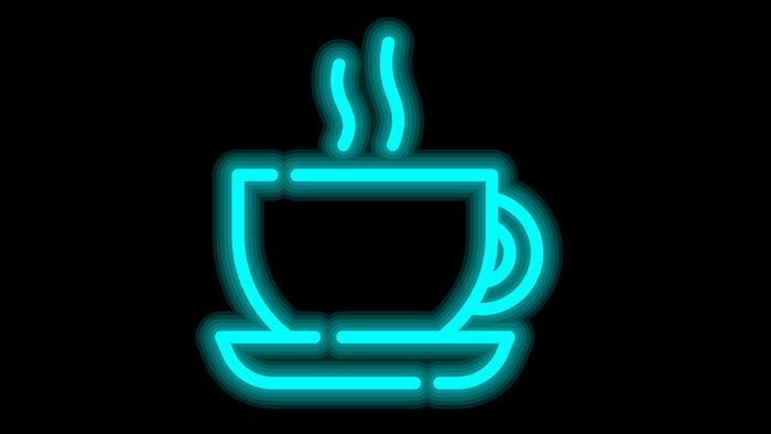 Drinking coffee gives you the urge to go
