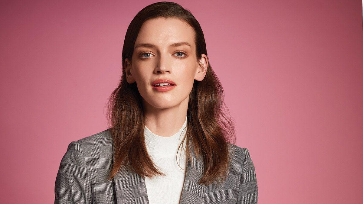 Fall Fashion Trends, grey blazer