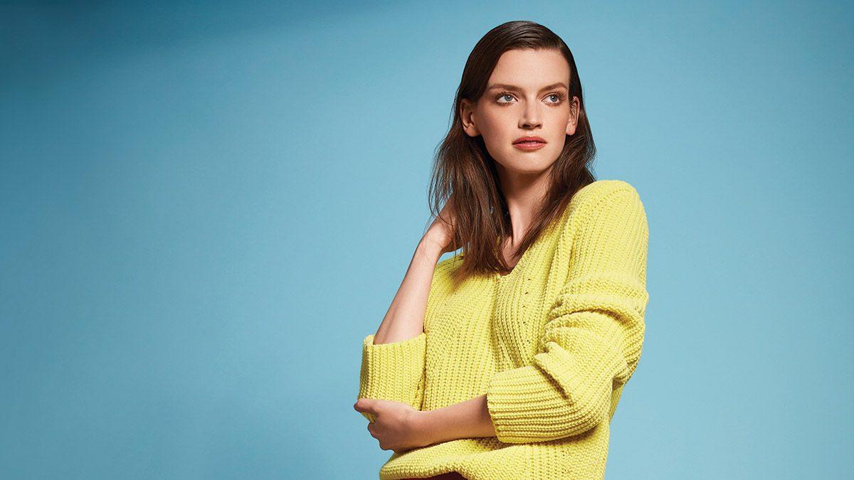 Fashion Beauty Trends Sweater