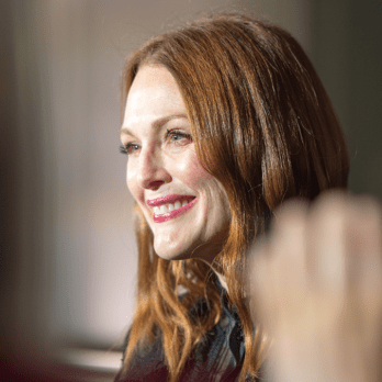 Why Julianne Moore Never Fails On The Red Carpet