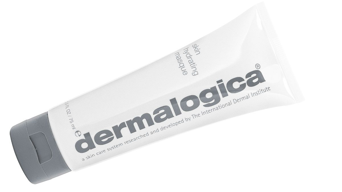 Best mask results, Dermalogica Skin Hydrating Masque