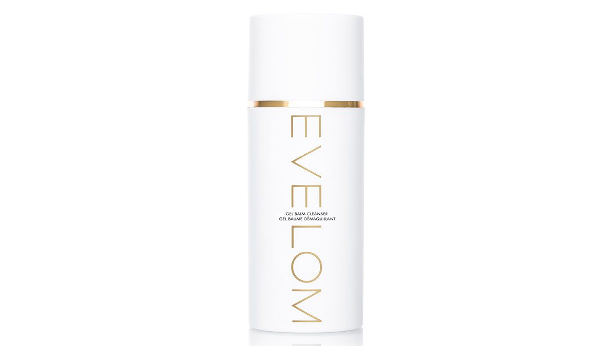 Best mask results, Eve Lom Gel Balm Cleanser