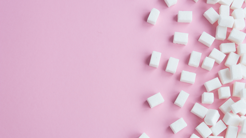 fat burner vs sugar burner, sugar as energy, sugar cubes