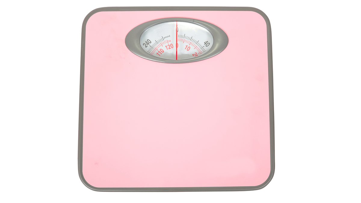 fat burner sugar burner weight loss, a pink scale