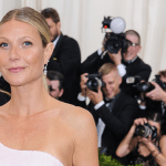 Gwyneth Paltrow Keto Diet, Gwyneth Paltrow on the red carpet