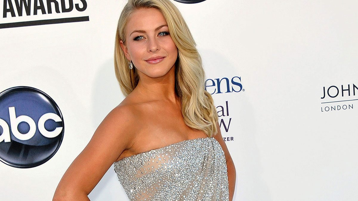 julianne hough diet