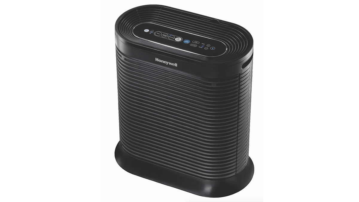 reduce indoor air pollution honeywell air purifier