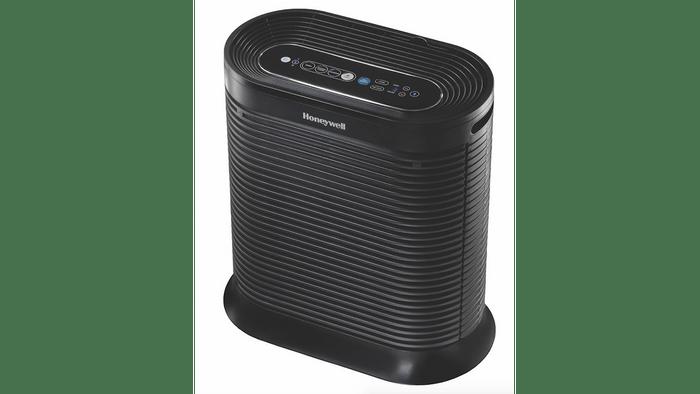 reduce indoor air pollution honeywell air purifier
