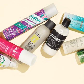 Are You Using The Right Dry Shampoo For Your Hair?