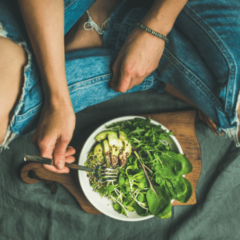 8 Ways To Prep Your Salad, So You'll Actually Want To Eat It