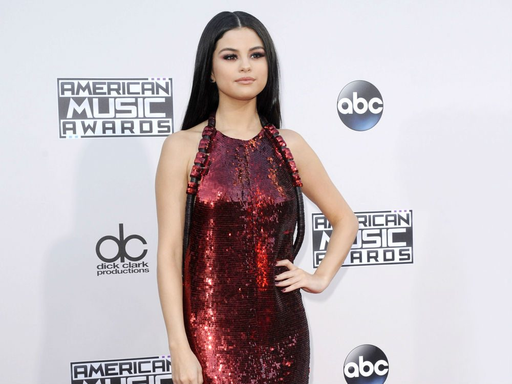 selena gomez lupus, Selena Gomez on the red carpet