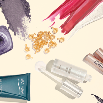 The Best Drugstore Buys This Fall