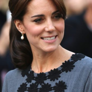 How Princess Kate Middleton Remains A Queen When Wearing High Heels