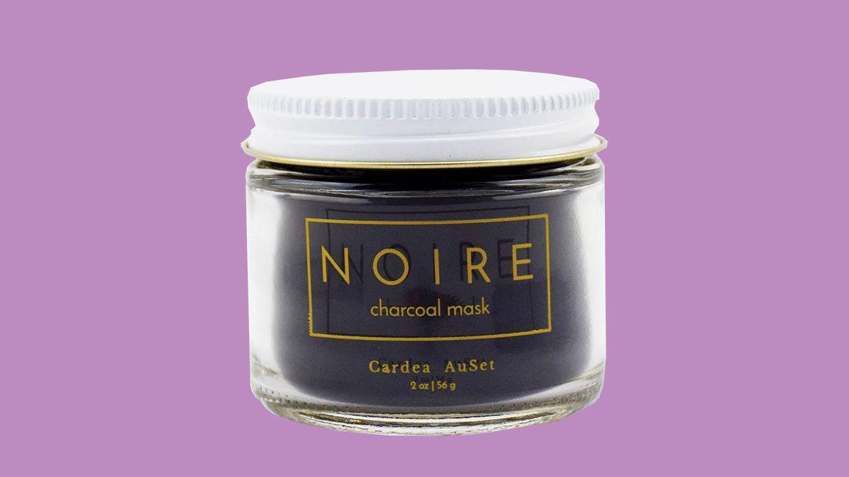 Noire Charcoal Mask
