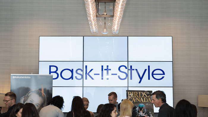 Tiff swag, bask-it style gifting suite