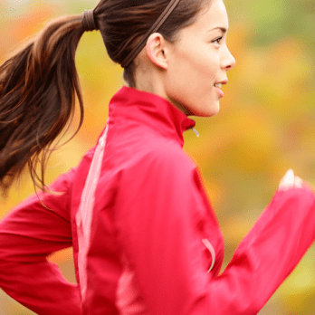 Time For Running: Yes, You Deserve The Run And The Me-Time
