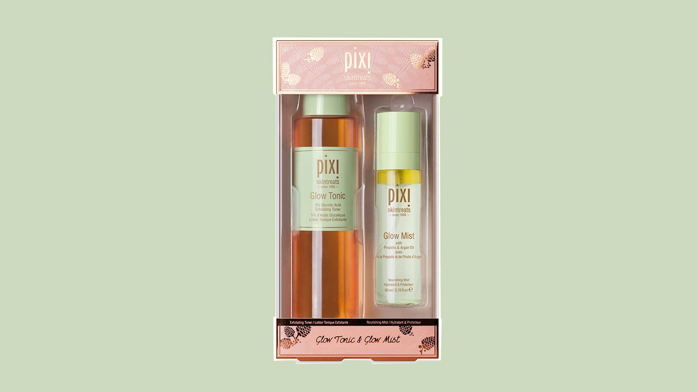 best friend gifts Pixi Beauty g