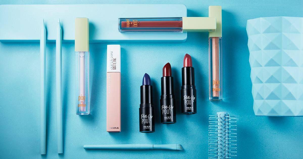 cyber Monday Shoppers Drug Mart BeautyBoutique, makeup shown