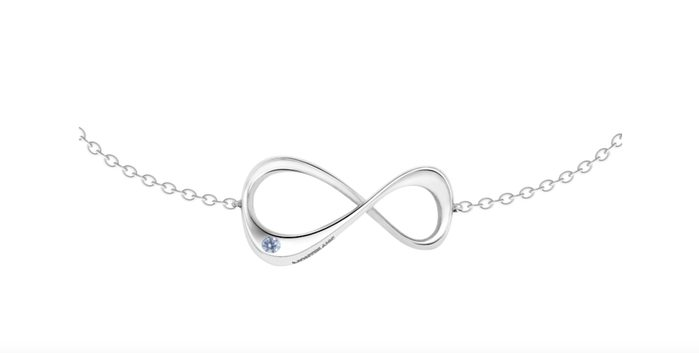 Giving Tuesday Charity Gifts Montblanc Unicef Bracelet