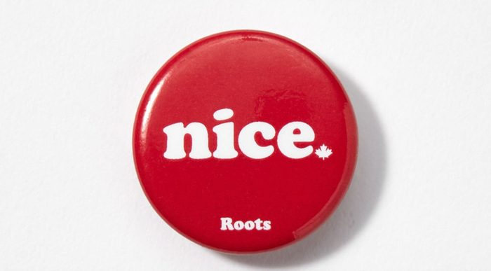 Giving Tuesday Charity Gifts Roots Nice Button