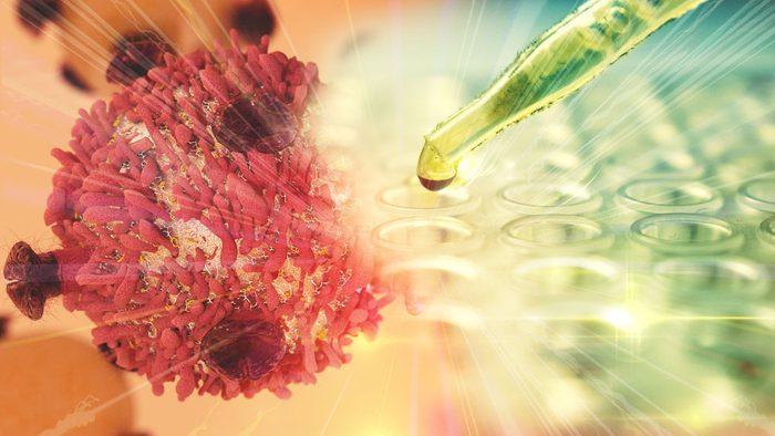 cancery myth progress in research