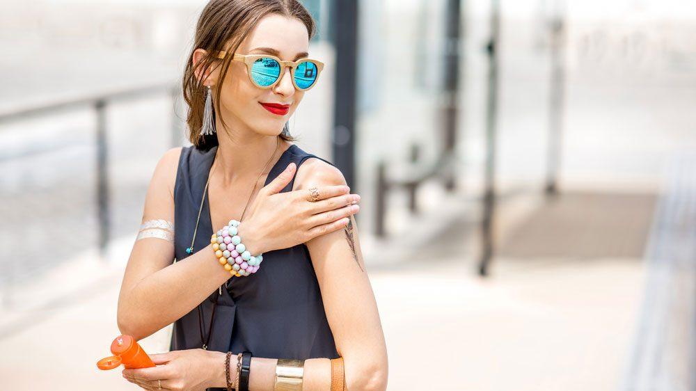 cancer myths sunscreen and sunblock