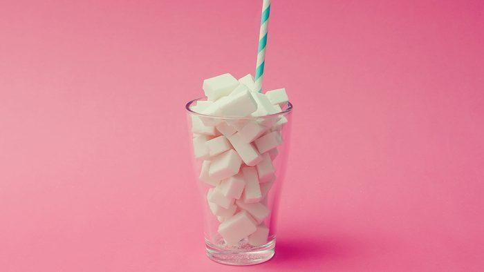 cancer myths sugar