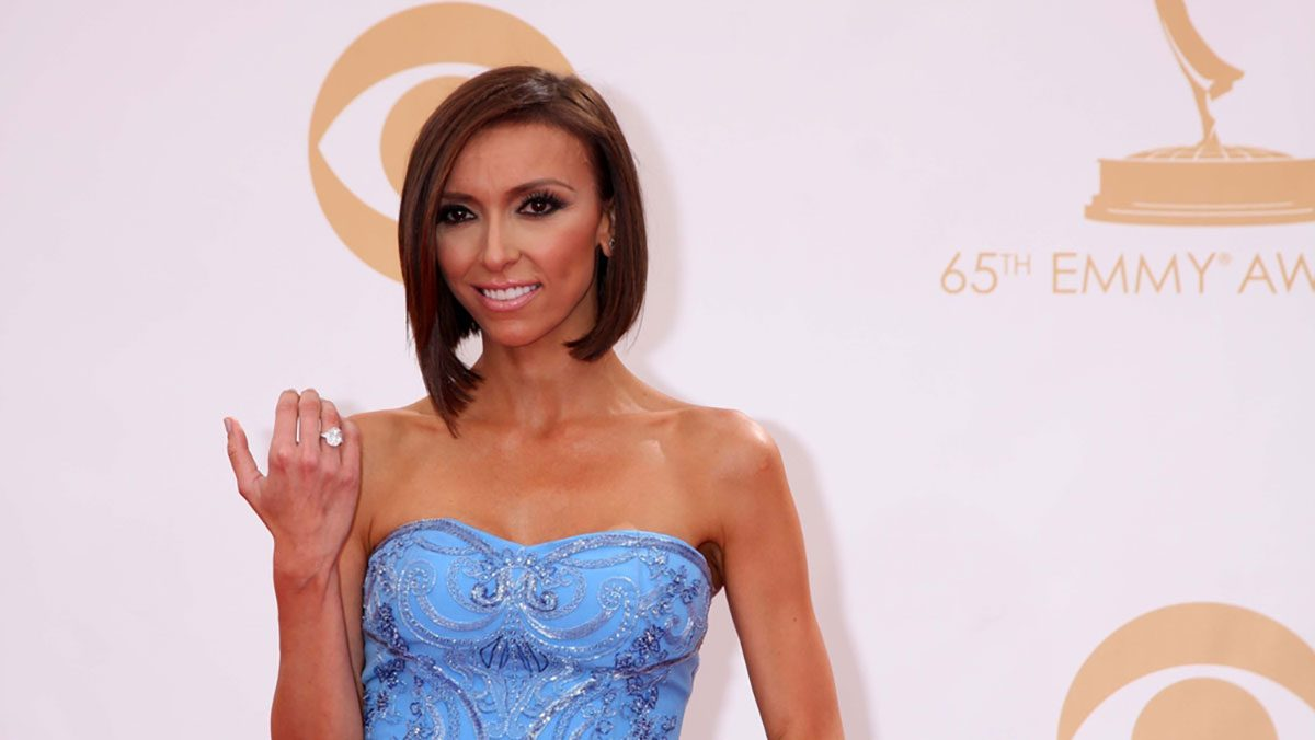 celebrities with breast cancer Giuliana Rancic