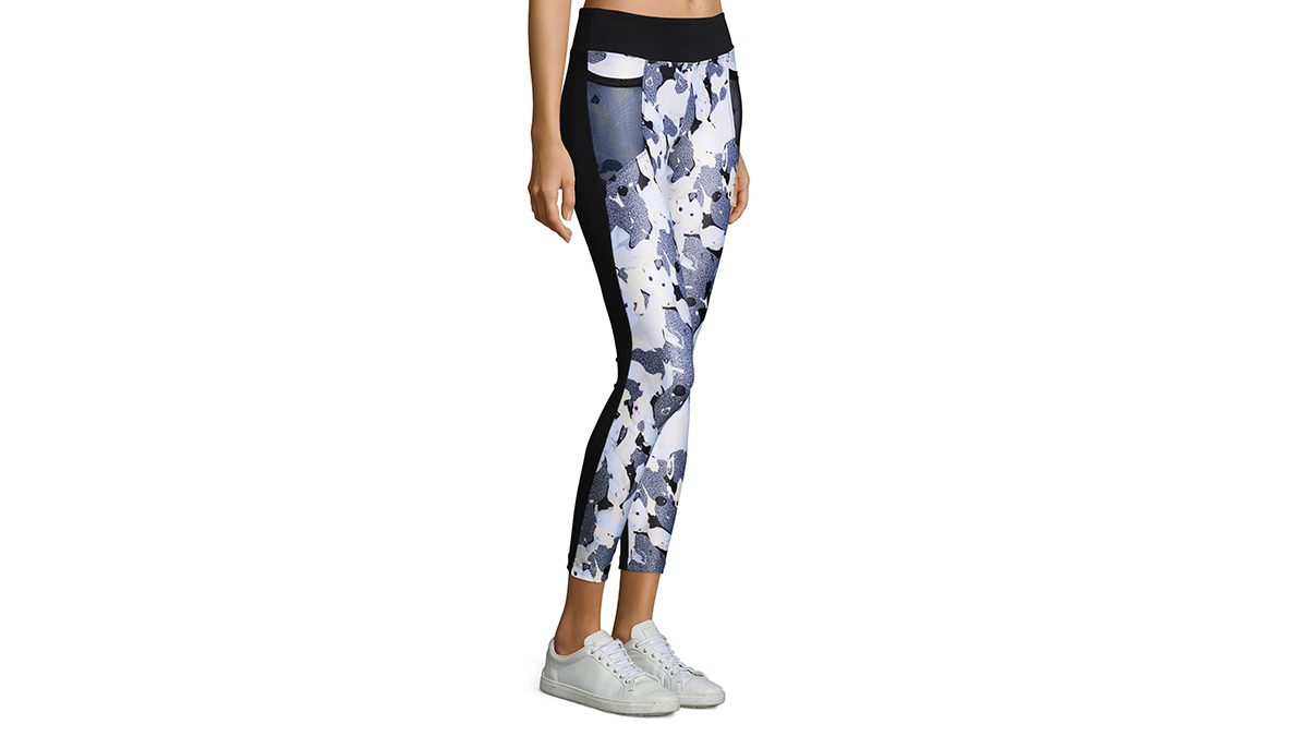 Cyber Monday gilt koral leggings