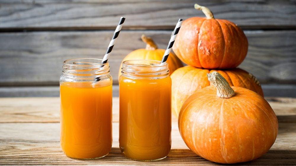 diet tips for sleeping better pumpkin powder