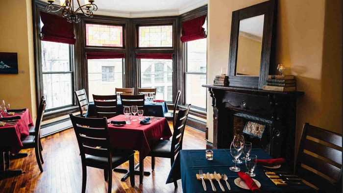 What to do in St. John's, The Reluctant Chef restaurant