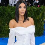 kim kardashian west body dysmorphia, Kim Kardashian on the red carpet