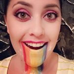 12 Last-Minute Halloween Makeup Ideas From Instagram – All With Makeup You Already Own