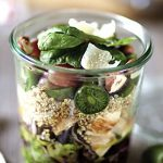 Nergi Fruit Energizing Salad