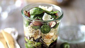 Nergi Fruit Energizing Salad