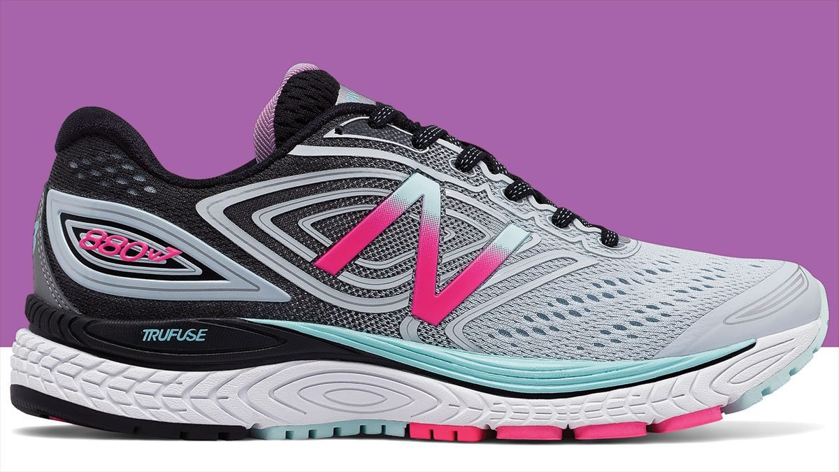 new running shoes New Balance 880v7