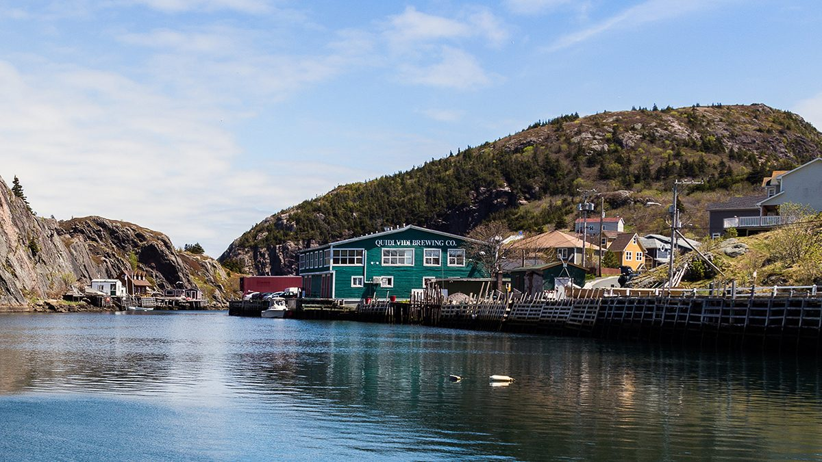 What to do in St. John's, Quidi Vidi Brewery