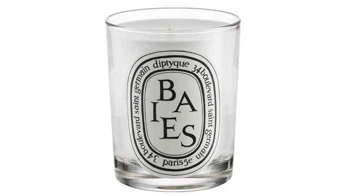 traveller gift idea diptyque Candle