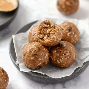 The Best Almond Butter Energy Bites For Any Time of The Day