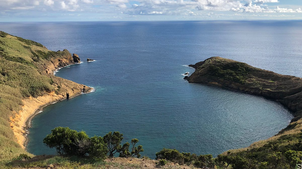 beautiful azores islands