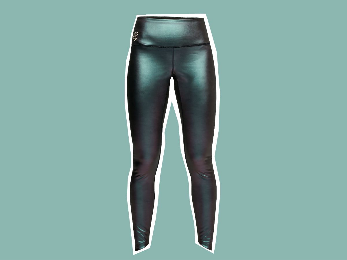 Lindsey Vonn Under Armour Ski Collection leggings