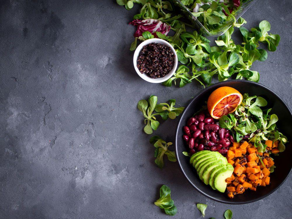 Nutrition Trends, detox