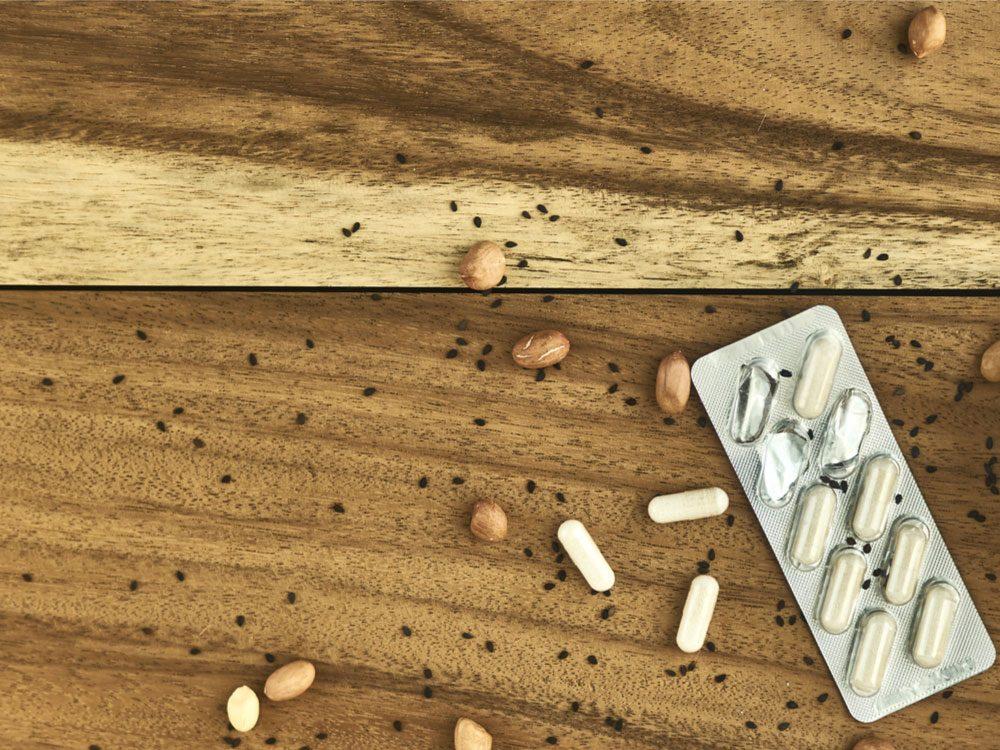 Nutrition Trends, probiotics