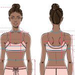 5 Signs You're Wearing The Absolute Wrong Sports Bra For You