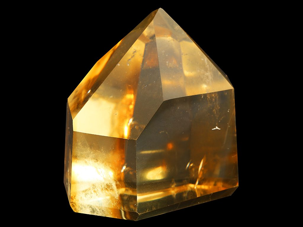 beginners guide to crystals citrine