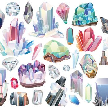 Beginner's Guide To Crystals: The Stones You Need To Know About