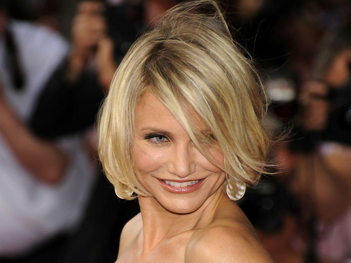 celebrity blonde inspo skintone cameron diaz