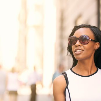 8 Ways to City-Proof Your Skin