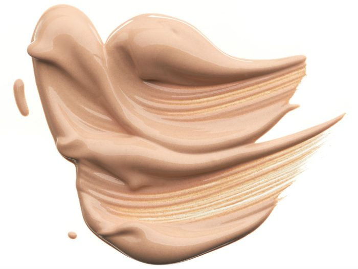 concealer properly Not choosing the correct formula