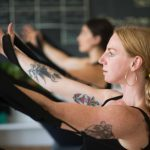 """I Rarely Feel The Effects of Rheumatoid Arthritis Because I Do Pilates And Yoga"""